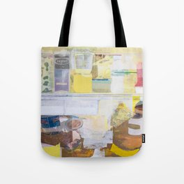 Starving Artist (J.K) Tote Bag
