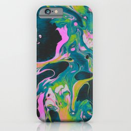 LEECHES & THIEVES iPhone Case