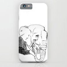 Pack you trunk  iPhone 6s Slim Case