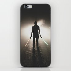 Fate of the Jedi iPhone & iPod Skin