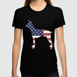 American-Hairless-Terrier-tshirt,-patriotic-American-Hairless-Terrier T-shirt