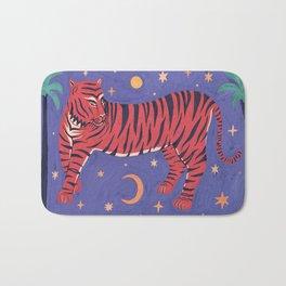 Tiger Dreams Bath Mat