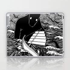 Umibōzu 海坊主 Laptop & iPad Skin