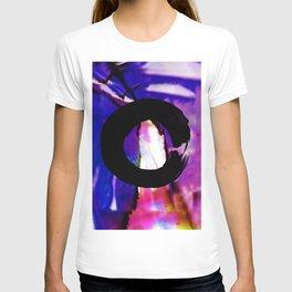 Enso Love 1K by Kathy Morton Stanion T-shirt