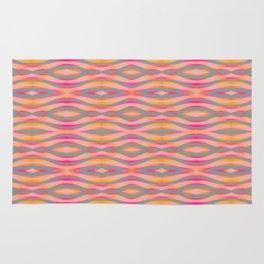 Elegant-waves-pattern Rug