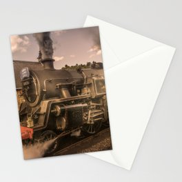 Whitby Express Stationery Cards