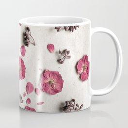 Botanical Bits Coffee Mug