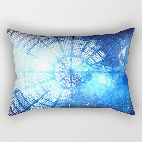 Skydome Rectangular Pillow