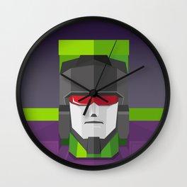 MTMTE Bonecrusher Wall Clock