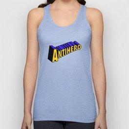 Antihero Unisex Tank Top
