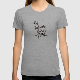 Hot Patootie T-shirt