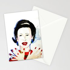 Diana Vreeland Stationery Cards