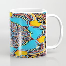 The Departed of Achilles 7 Coffee Mug