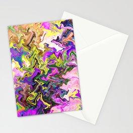 Muddled One Stationery Cards