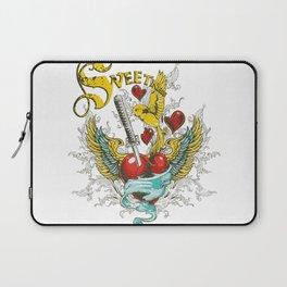 Sweet flight  Laptop Sleeve