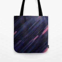 Glitched v.8 Tote Bag