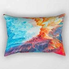 Toúlou Rectangular Pillow