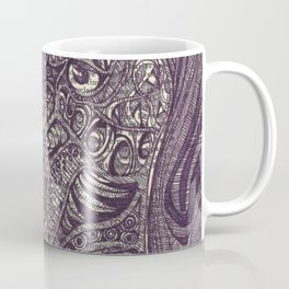 Catahoula Doodle Coffee Mug