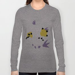 Tailmon Long Sleeve T-shirt