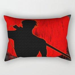 Ackerman Shadow otaku Rectangular Pillow
