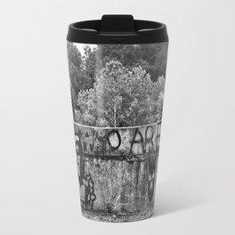 Graffiti Travel Mug