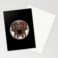 Yay Rubies!! Stationery Cards
