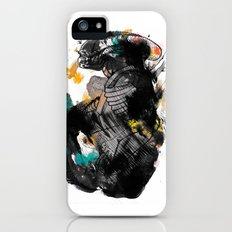 Alien Slim Case iPhone SE