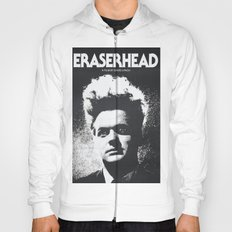 ERASER HEAD - DAVID LYNCH - CINEMA POSTER Hoody