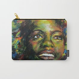 Nina Just Cares for Me Carry-All Pouch