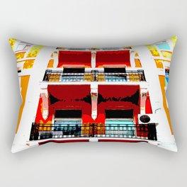 HOTEL BELVIDA Rectangular Pillow