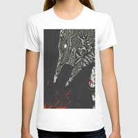 justice T-shirts featuring Justice by Bryan Yentz