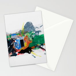 Accident three Stationery Cards