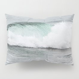 Electrified Pillow Sham