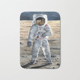 For All Mankind Bath Mat