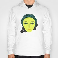 nausicaa Hoodies featuring nausicaa by juni