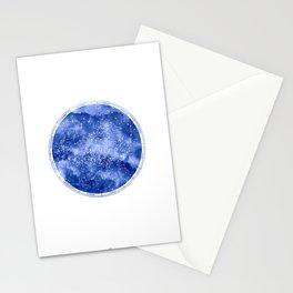 Southern Stars Stationery Cards