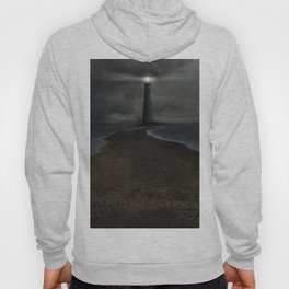When the night comes Hoody