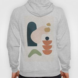 Minimal Shapes No.29 Hoody