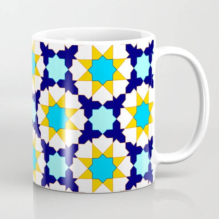 Eight Heavens Coffee Mug