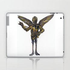C3P0 Angel Laptop & iPad Skin