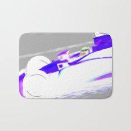 Indy Heat Bath Mat