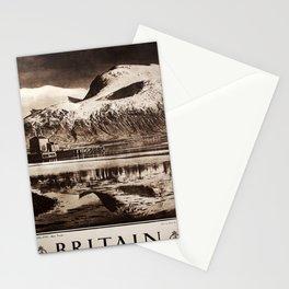 klassisch Britain Stationery Cards