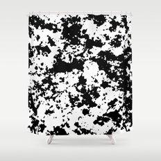 Granite Shower Curtain