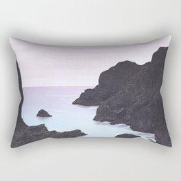 The sea song Rectangular Pillow