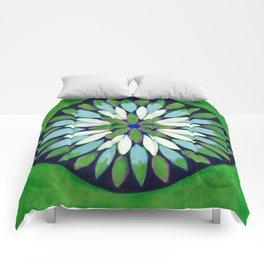 Botanical Refletions Comforters