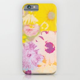 gloria iPhone Case