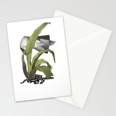 Untitled.6 Stationery Cards
