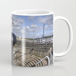 HMS Ocelot Coffee Mug