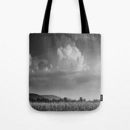 The Farmer's Life Tote Bag