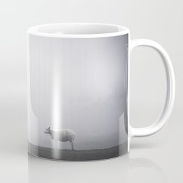 A Moment Of Calm by Cat Burton Coffee Mug